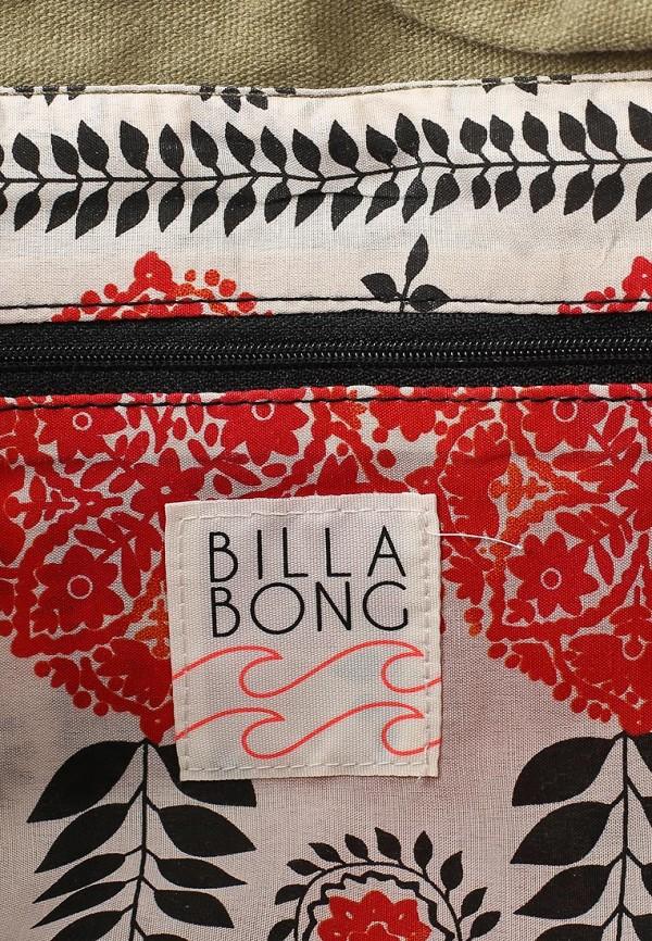 Городской рюкзак Billabong Q9BP05: изображение 3