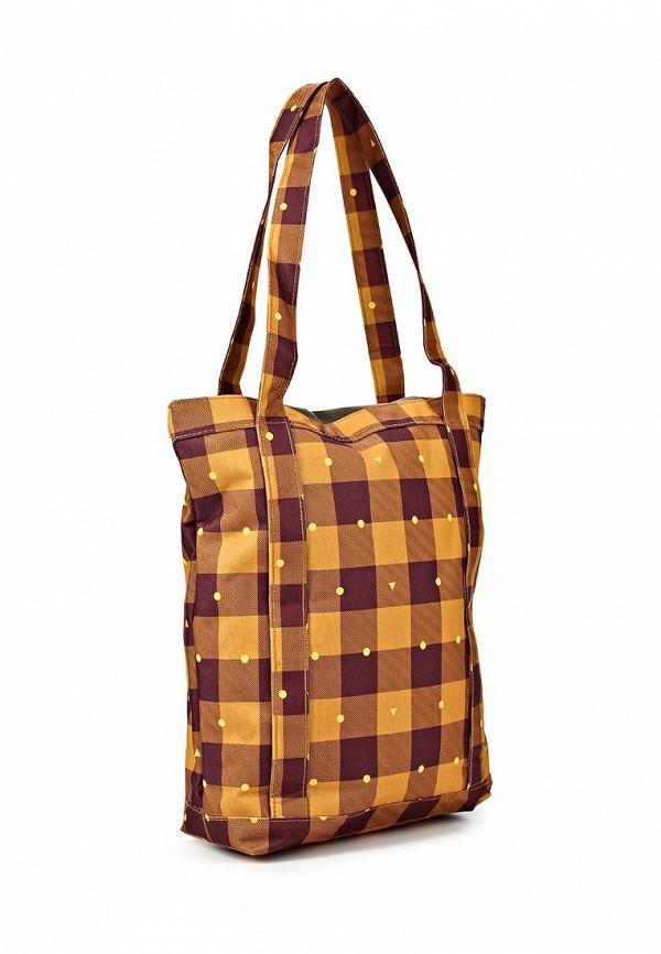 Большая сумка Billabong Q9BG13: изображение 2