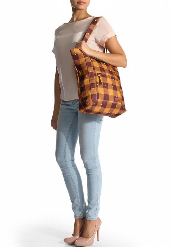 Большая сумка Billabong Q9BG13: изображение 4