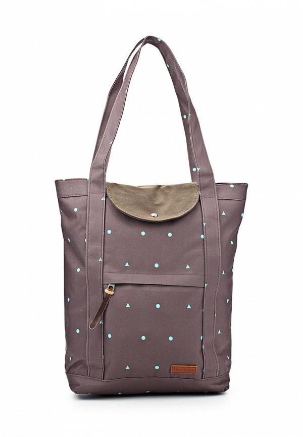 Большая сумка Billabong Q9BG13: изображение 1
