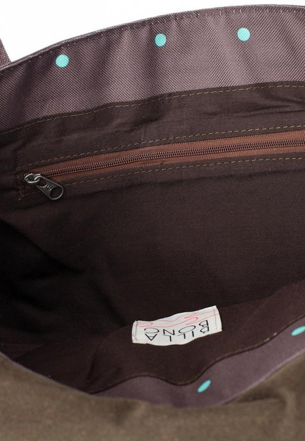 Большая сумка Billabong Q9BG13: изображение 7