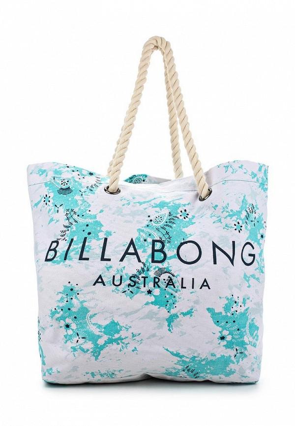 Пляжная сумка Billabong S9BG01: изображение 1