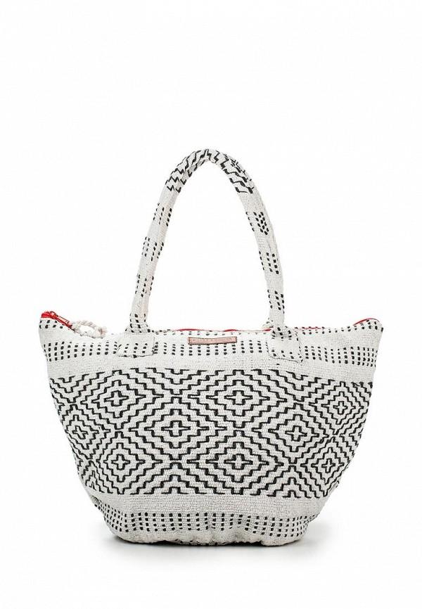 Текстильная сумка Billabong S9BG15: изображение 1