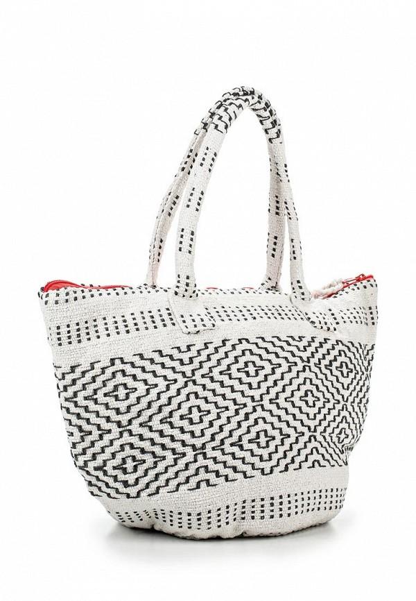 Текстильная сумка Billabong S9BG15: изображение 2