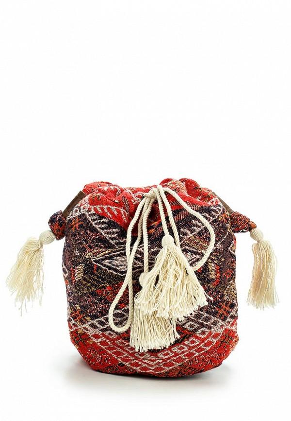 Текстильная сумка Billabong S9BG07: изображение 1