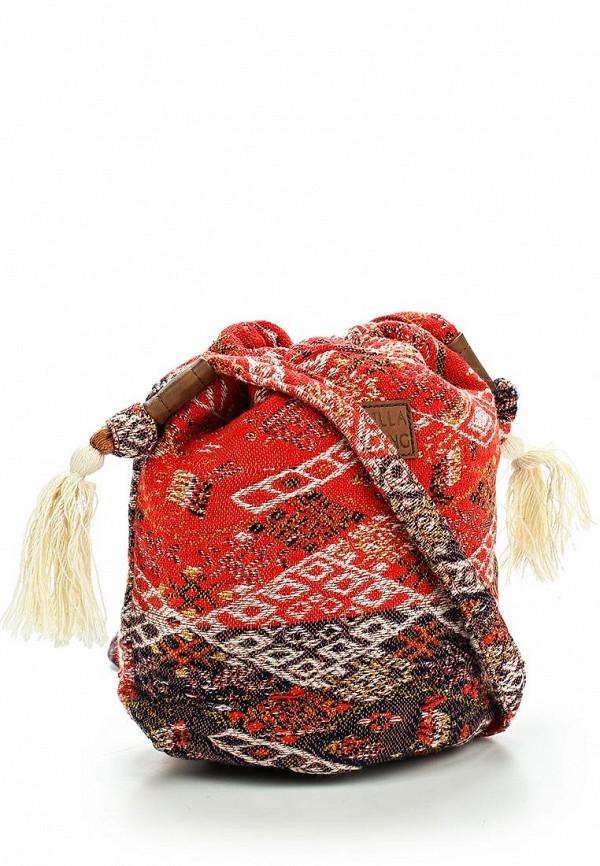 Текстильная сумка Billabong S9BG07: изображение 2