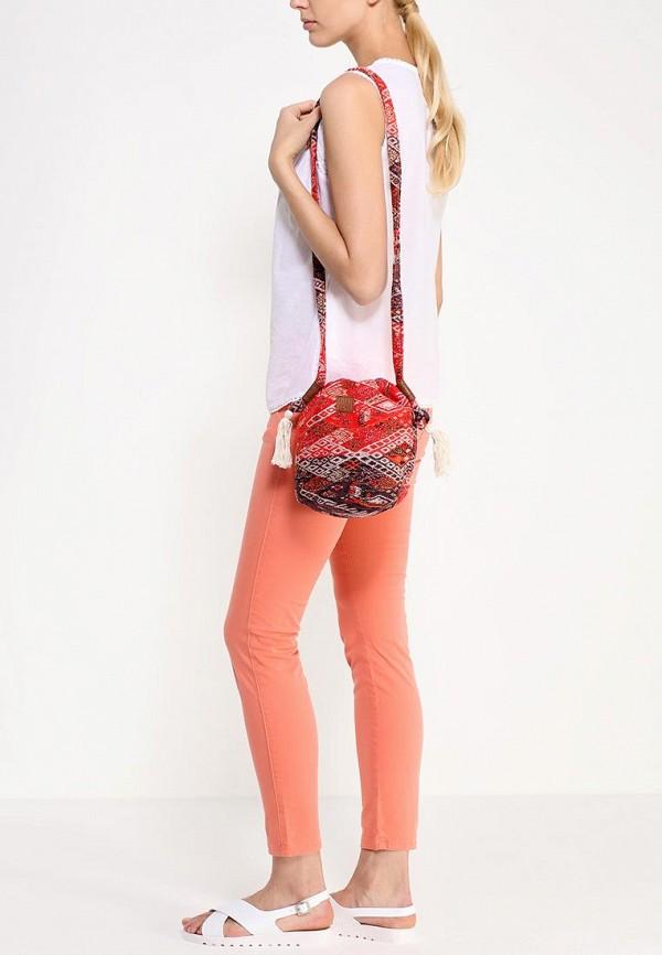 Текстильная сумка Billabong S9BG07: изображение 4