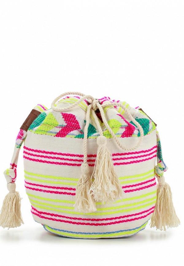Текстильная сумка Billabong S9BG07: изображение 5