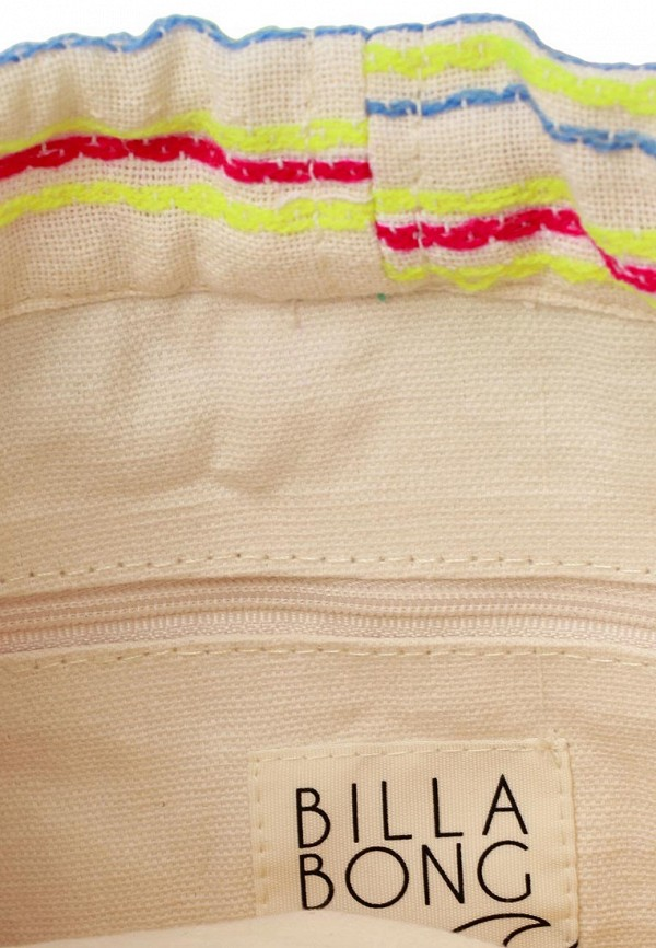 Текстильная сумка Billabong S9BG07: изображение 6