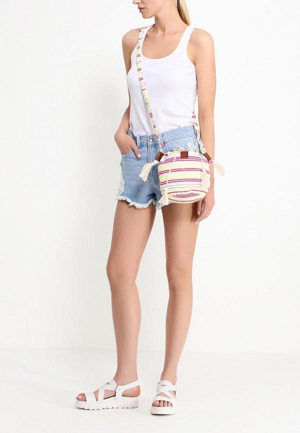 Текстильная сумка Billabong S9BG07: изображение 7