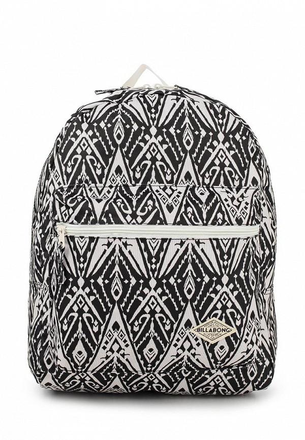 Городской рюкзак Billabong U9BP06: изображение 1