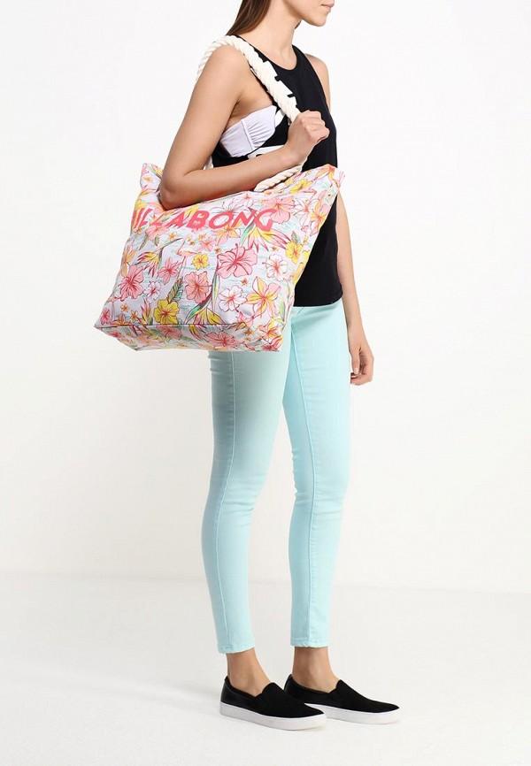 Пляжная сумка Billabong W9BG01: изображение 4