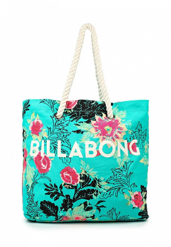 Пляжная сумка Billabong W9BG01: изображение 9