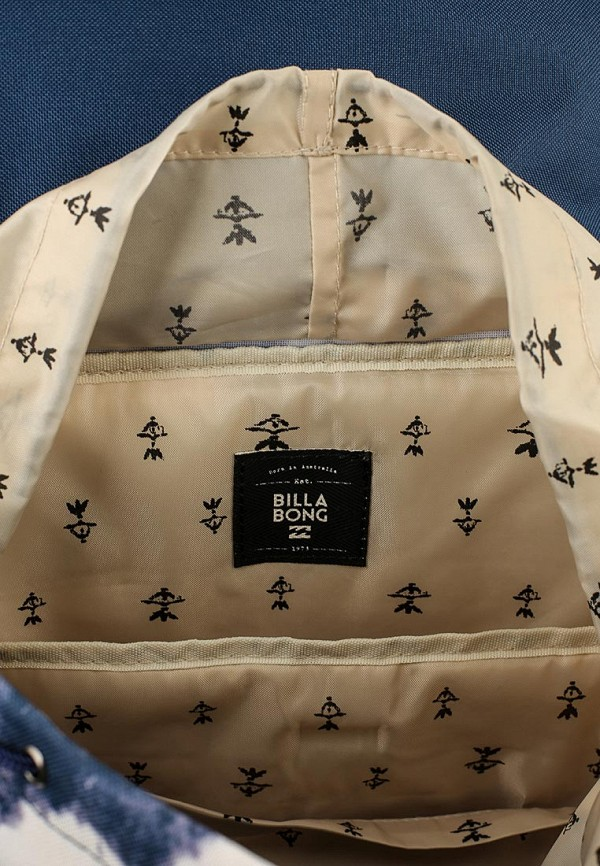 Спортивный рюкзак Billabong Z9BP01: изображение 3
