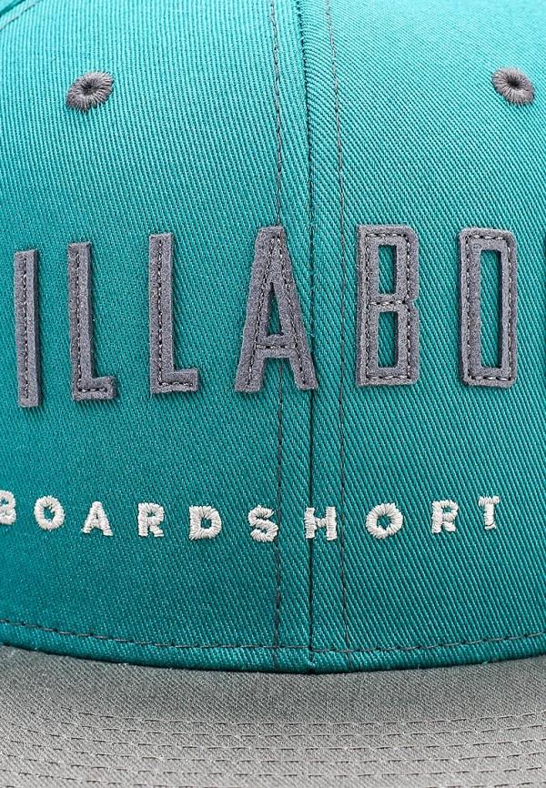 Бейсболка Billabong S5CM02: изображение 3