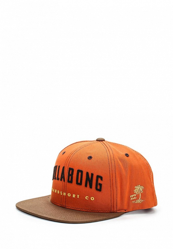 Бейсболка Billabong S5CM02: изображение 1