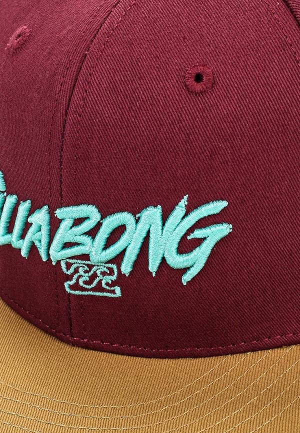 Бейсболка Billabong S5CM05: изображение 3