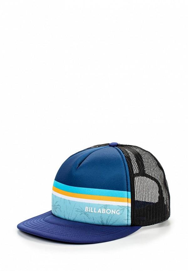 Бейсболка Billabong S5CT03: изображение 1