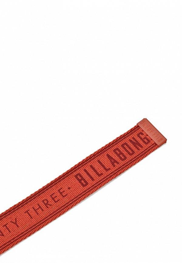 Ремень Billabong Q5BL04: изображение 4