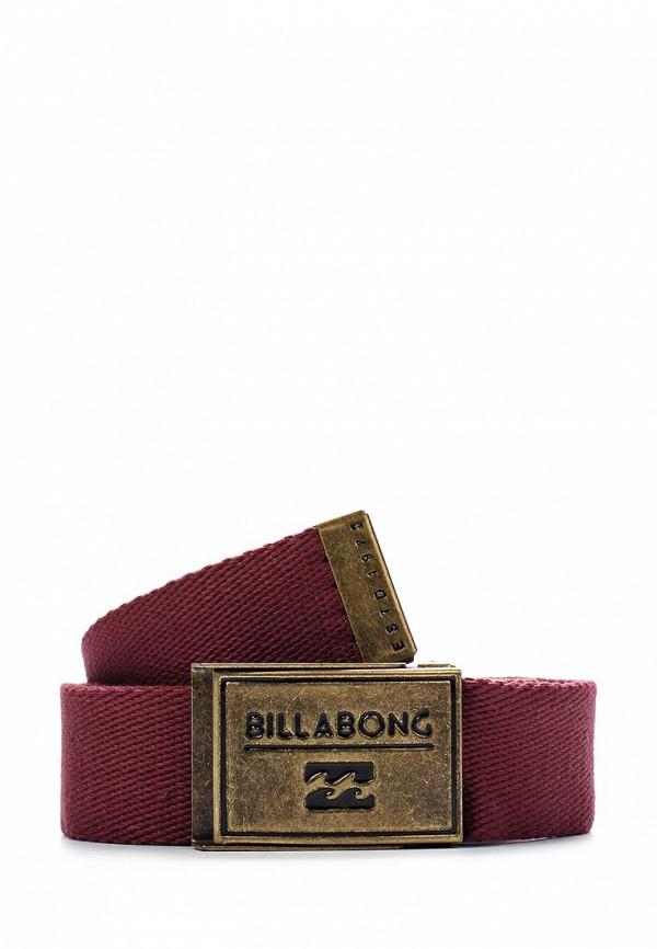 Ремень Billabong U5BL02: изображение 1