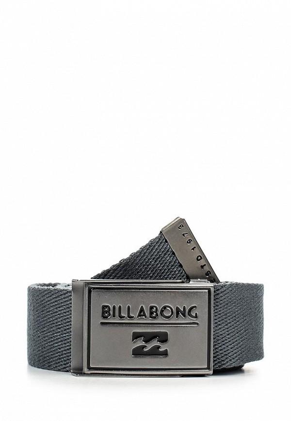 Ремень Billabong W5BL02: изображение 1