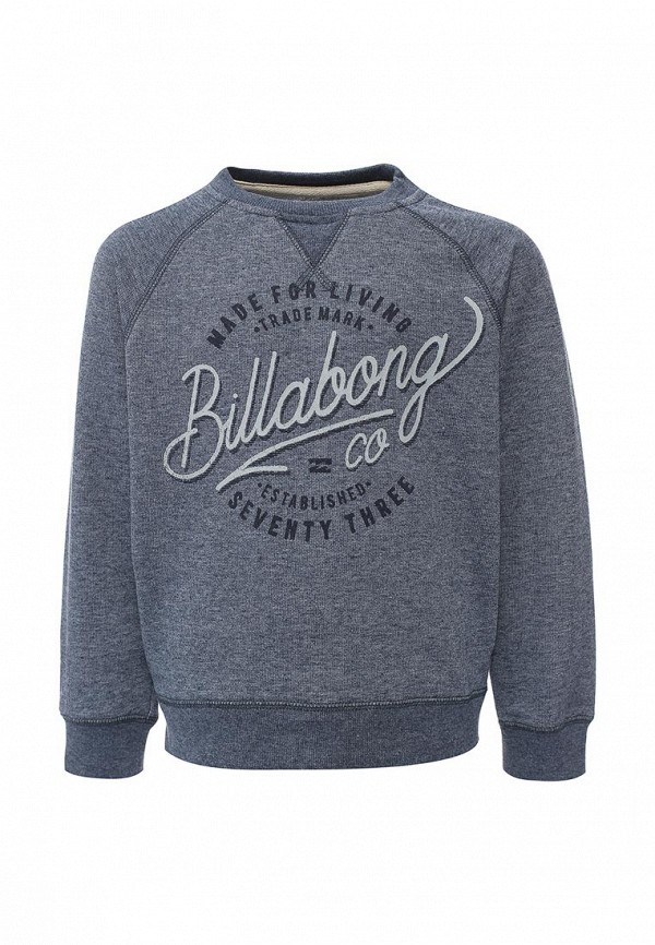 Толстовка Billabong U2CR04