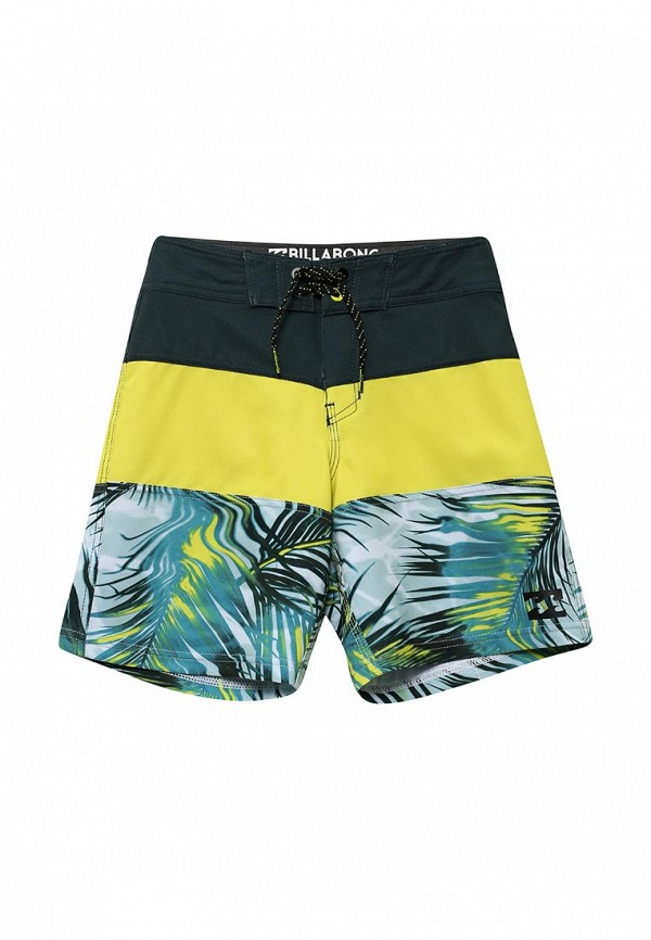 Шорты для плавания Billabong W2BS12
