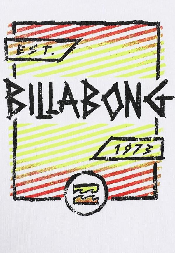 Футболка с коротким рукавом Billabong W2SS17: изображение 3