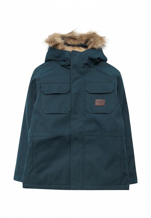 Куртка утепленная Billabong Z2JK10