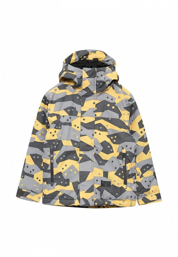 Куртка горнолыжная Billabong Z6JB05