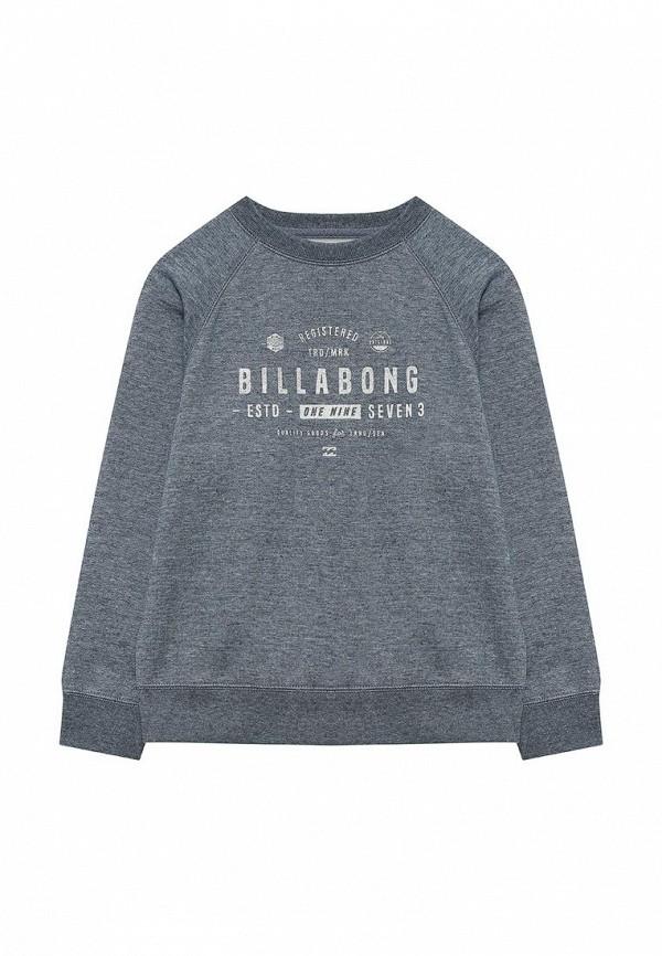 Свитшот Billabong Billabong BI009EBSDN81