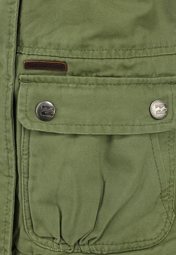 Пуховик Billabong U8JK01: изображение 3