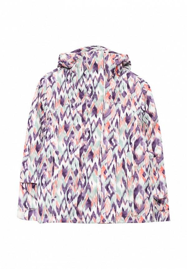 Куртка горнолыжная Billabong Z6JG01