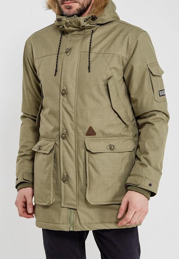 Куртка утепленная Billabong Billabong BI009EMARMP2