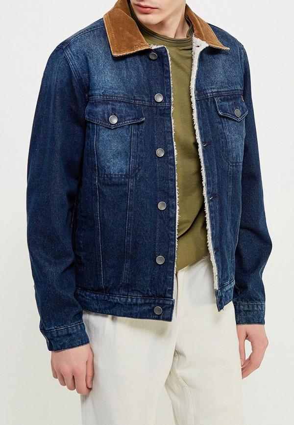 Куртка джинсовая Billabong Billabong BI009EMARMP4