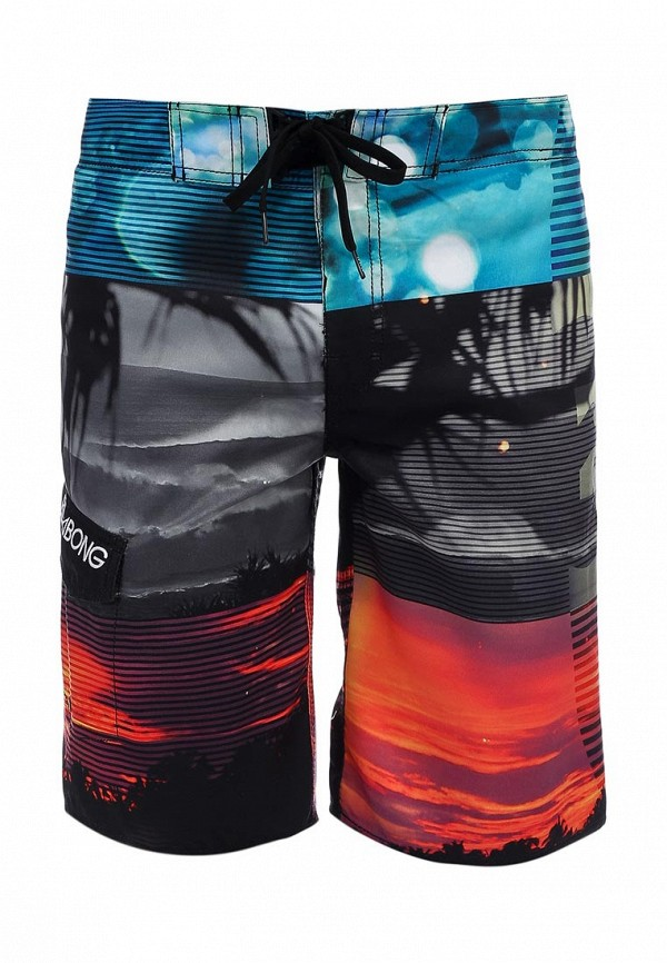 Мужские шорты для плавания Billabong P1BS03: изображение 1