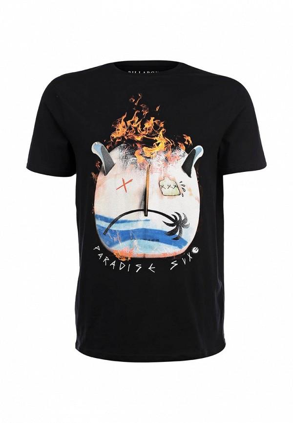 Спортивная футболка Billabong P1SS12: изображение 1