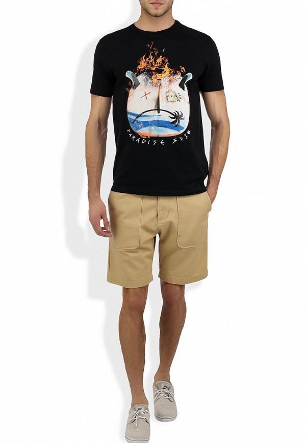 Спортивная футболка Billabong P1SS12: изображение 6