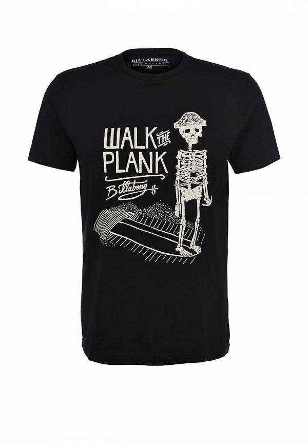 Спортивная футболка Billabong P1SS16: изображение 1
