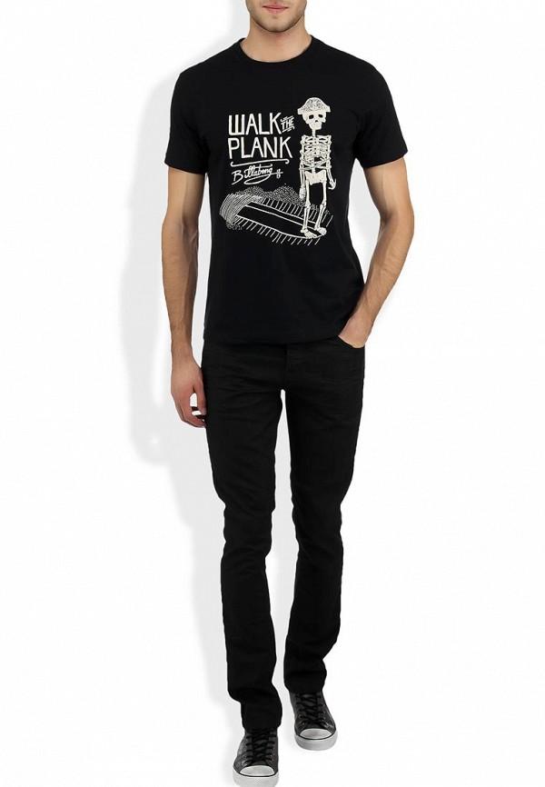Спортивная футболка Billabong P1SS16: изображение 6