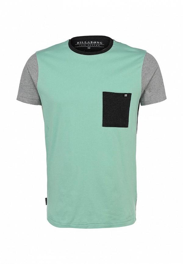 Спортивная футболка Billabong P1SS27: изображение 1