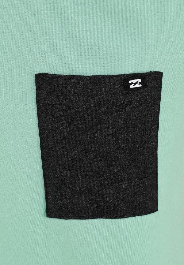 Спортивная футболка Billabong P1SS27: изображение 4