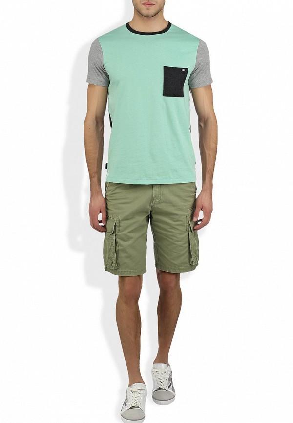 Спортивная футболка Billabong P1SS27: изображение 6