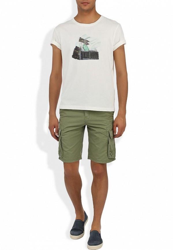 Мужские повседневные шорты Billabong P1WK15: изображение 5