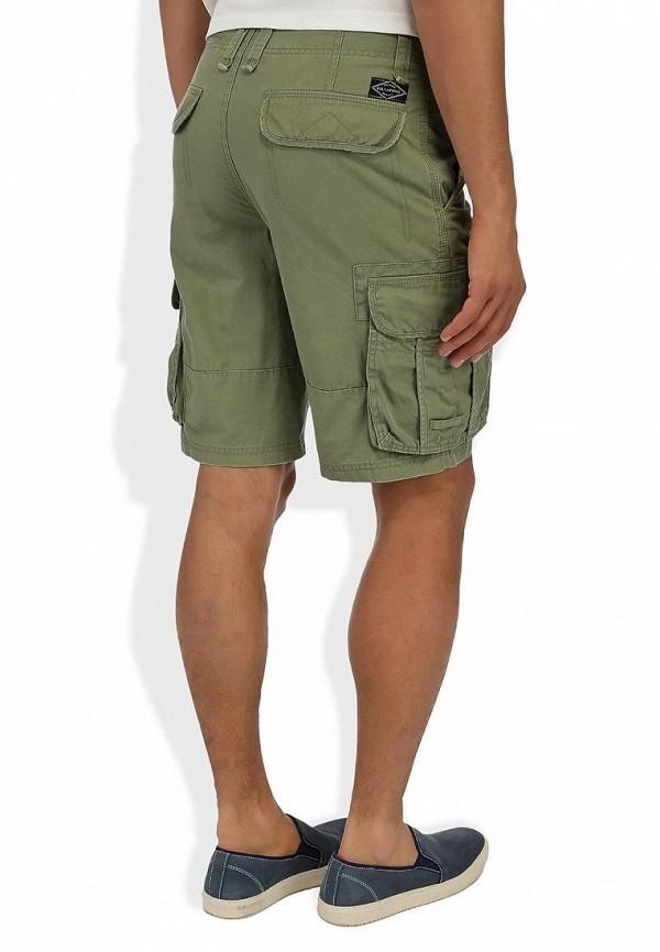 Мужские повседневные шорты Billabong P1WK15: изображение 7