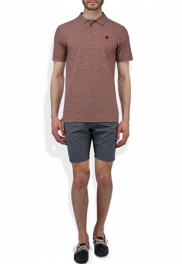 Мужские повседневные шорты Billabong P1WK12: изображение 5
