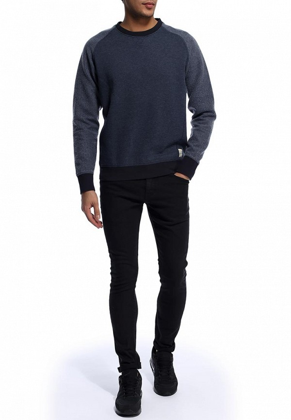 Зауженные джинсы Billabong Q1PN03: изображение 3