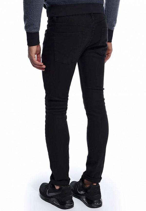 Зауженные джинсы Billabong Q1PN03: изображение 4