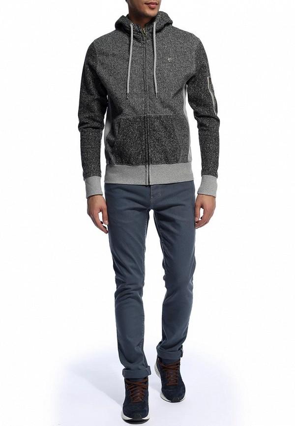 Зауженные джинсы Billabong Q1PN04: изображение 3