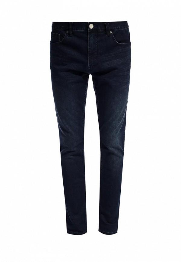 Зауженные джинсы Billabong Q1PN05: изображение 1